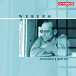 Webern: Chamber Music for Strings