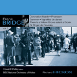 Bridge: Orchestral Works, Vol. 3