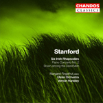 Stanford: Six Irish Rhapsodies