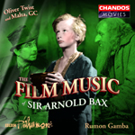 Bax: The Film Music of Sir Arnold Bax