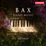 Bax: Piano Music