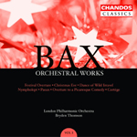 Bax: Orchestral Works, Volume 5