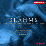 Brahms: Choral Works, Vol. 2