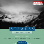 Strauss, R: Symphonic Poems, Vol. 1