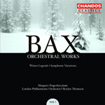 Bax: Orchestral Works, Volume 7