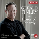 Wood: Roses of Picardy - Gerald Finley