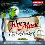 Parker: The Film Music of Clifton Parker
