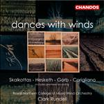 RNCM Wind Orchestra -Dances with Winds
