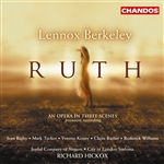 Berkeley, Lennox: Ruth