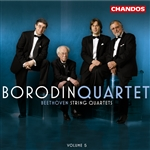 Beethoven: String Quartets, Volume 5, Op. 132/ String Quartet, Op. 135