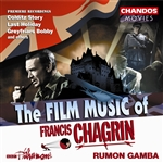Chagrin: The Film Music of Francis Chagrin