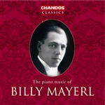 Mayerl: The Piano Music of Billy Mayerl