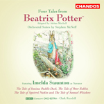 McNeff: Four Tales from Beatrix Potter™
