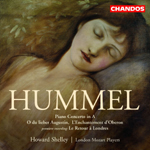 Hummel: L'Enchantment d'Oberon