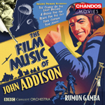 Addison: The Film Music of John Addison