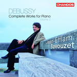 Debussy: Complete Works for Piano, Volume 2
