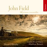 Field: The Piano Concertos