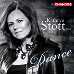 Kathryn Stott - Dance: Piano Collection