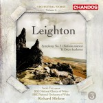 Leighton: Orchestral Works, Volume 2