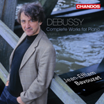 Debussy: Complete Works for Piano, Volume 4