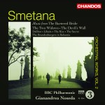 Smetana: Orchestral Works, Vol.2 - Bartered bride / The Two Widows etc.