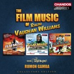 Vaughan Williams: The Film Music of Ralph Vaughan Williams, Volumes 1, 2 and 3