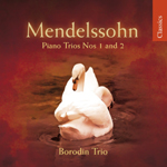 Mendelssohn: Piano Trios Nos 1 and 2