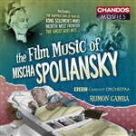 Spoliansky: The Film Music of Mischa Spoliansky