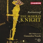 Rachmaninoff: The Miserly Knight