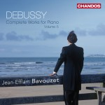 Debussy: Complete Works for Piano, Volume 5