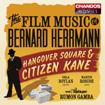 Herrmann: The Film Music of Bernard Herrmann