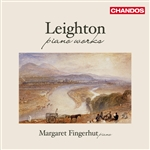 Leighton: Works for Solo Piano