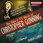 Gunning: The Film and TV Music of Christopher Gunning