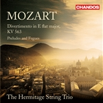 Mozart: Divertimento, KV 563 etc.