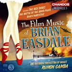 The Film Music of Brian Easdale