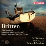 Britten: Works for Orchestra