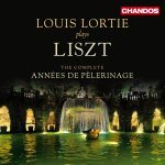 Liszt: The Complete Annees de Pelerinage