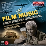 Benjamin / Lucas: The Film Music of Arthur Benjamin & Leighton Lucas