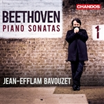 Beethoven: Piano Sonatas, Volume 1