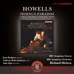 Howells: Hymnus Paradisis . A Kent Yeoman's Wooing Song