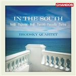 Brodsky Quartet - In the South