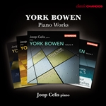 Bowen: Works for Piano