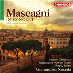 Mascagni: Orchestral Works