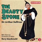 Sullivan: The Beauty Stone
