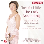 Tasmin Little - The Lark Ascending