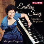 Margaret Fingerhut - Endless Song: Encores for Piano