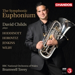 David Childs / BBCNOW / Tovey- The Symphonic Euphonium