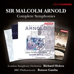 Arnold - Complete Symphonies