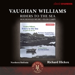 Vaughan Williams: Riders to the Sea, Etc.