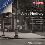 Fitelberg: Chamber Works